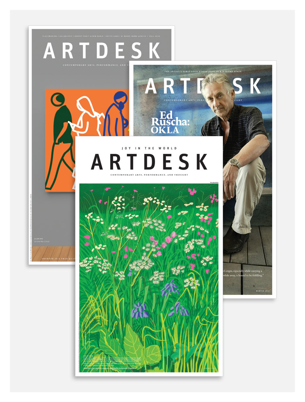 Art Desk 2021 Issues for OK Contemp web