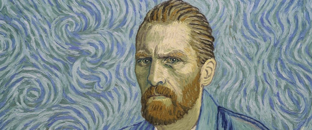Loving Vincent screen grab
