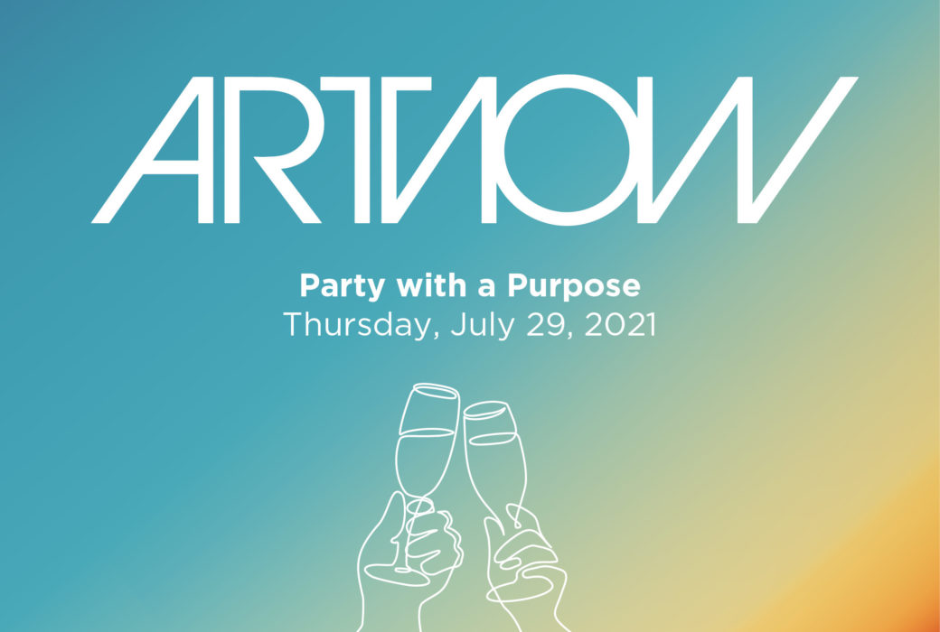 Art Now Ticketing Page