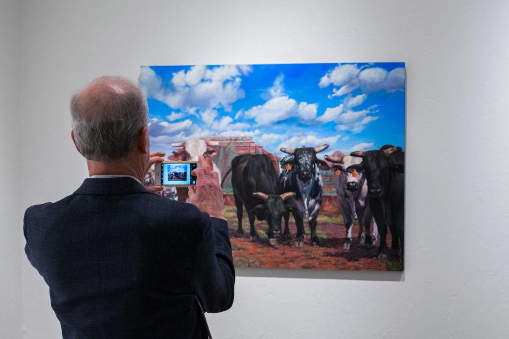 Art Now 2019 Event 25