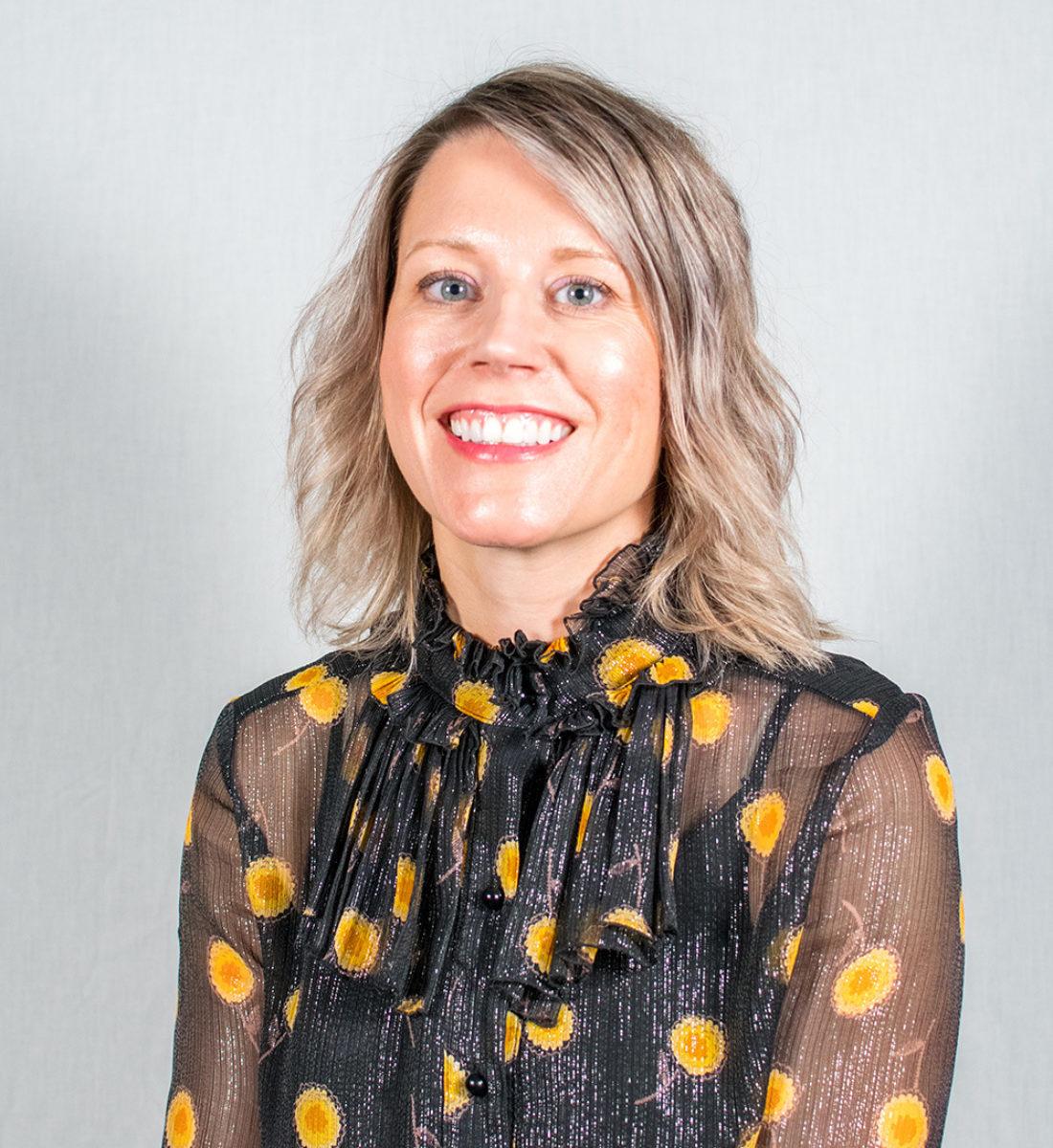 Alison Makipour