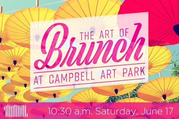 Art Of Brunch