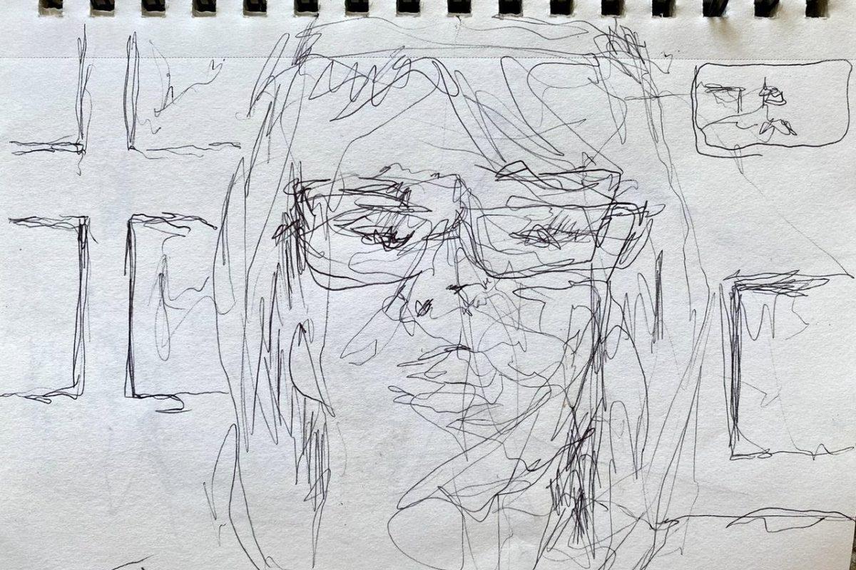 Calvin portrait 1