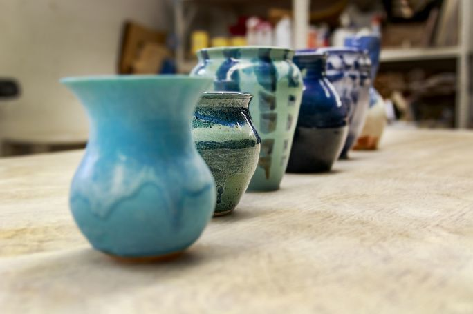 Ceramics Sale 1