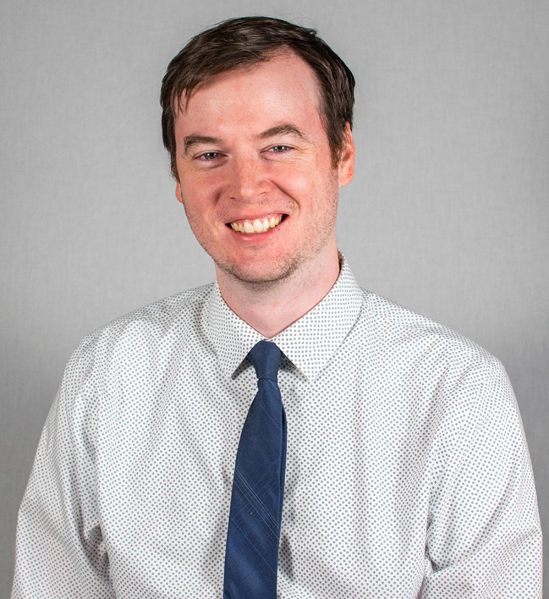 Dan O'Donoghue