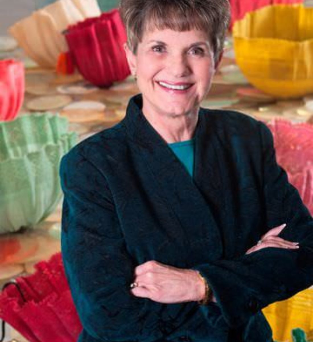 Donna Rinehart-Keever