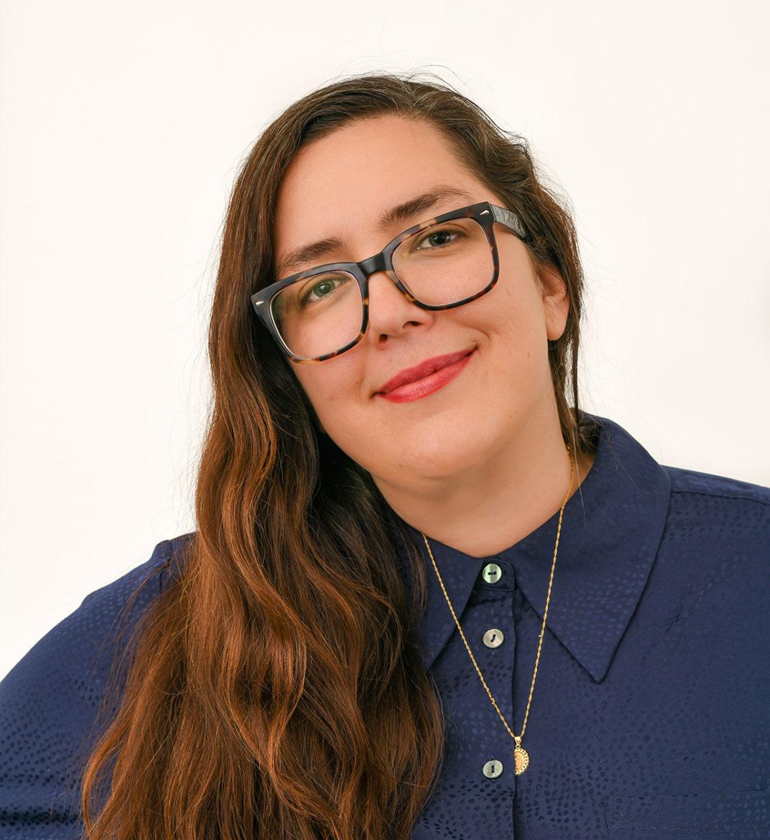 Gaby Báez