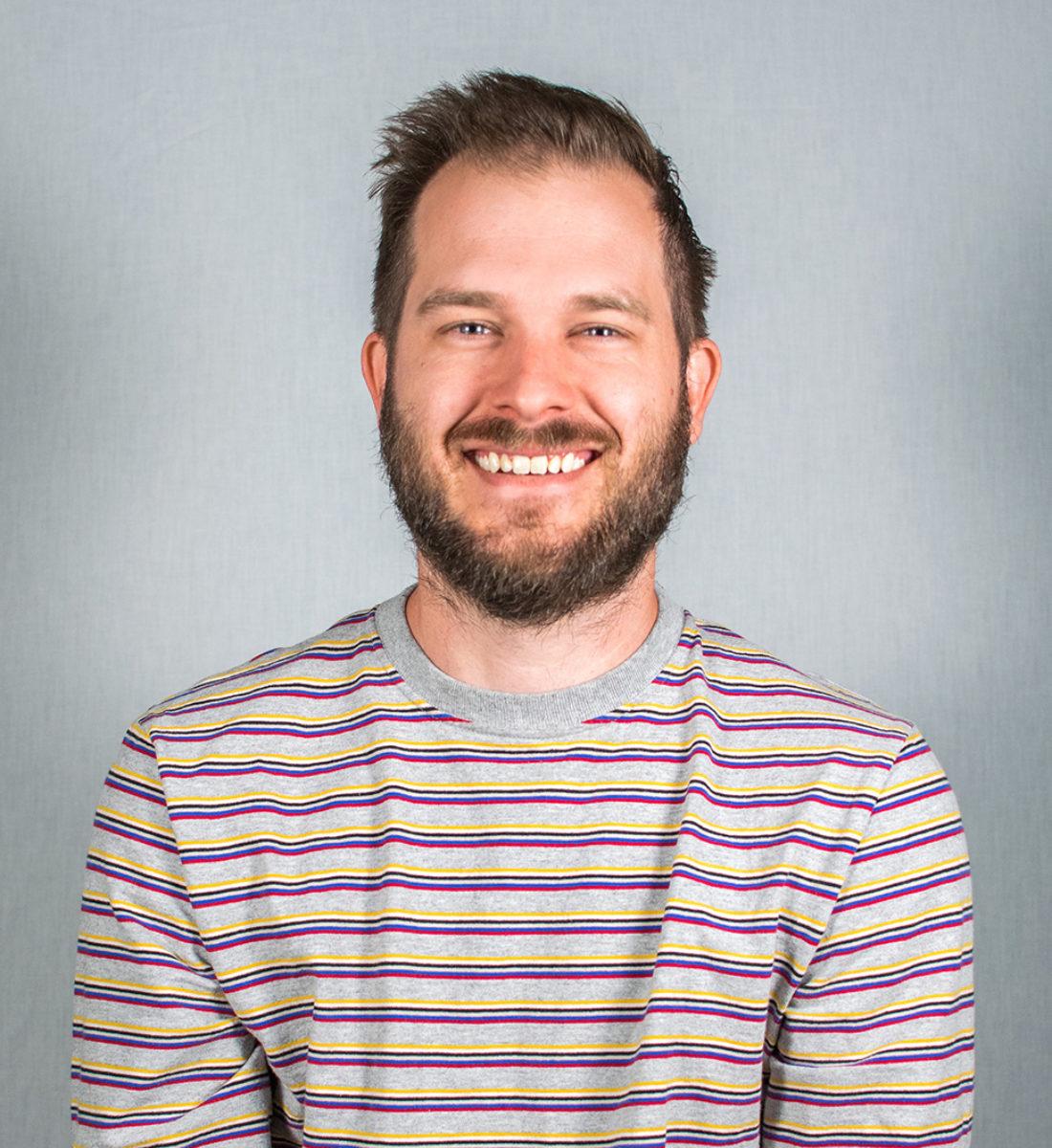Garrett Colton