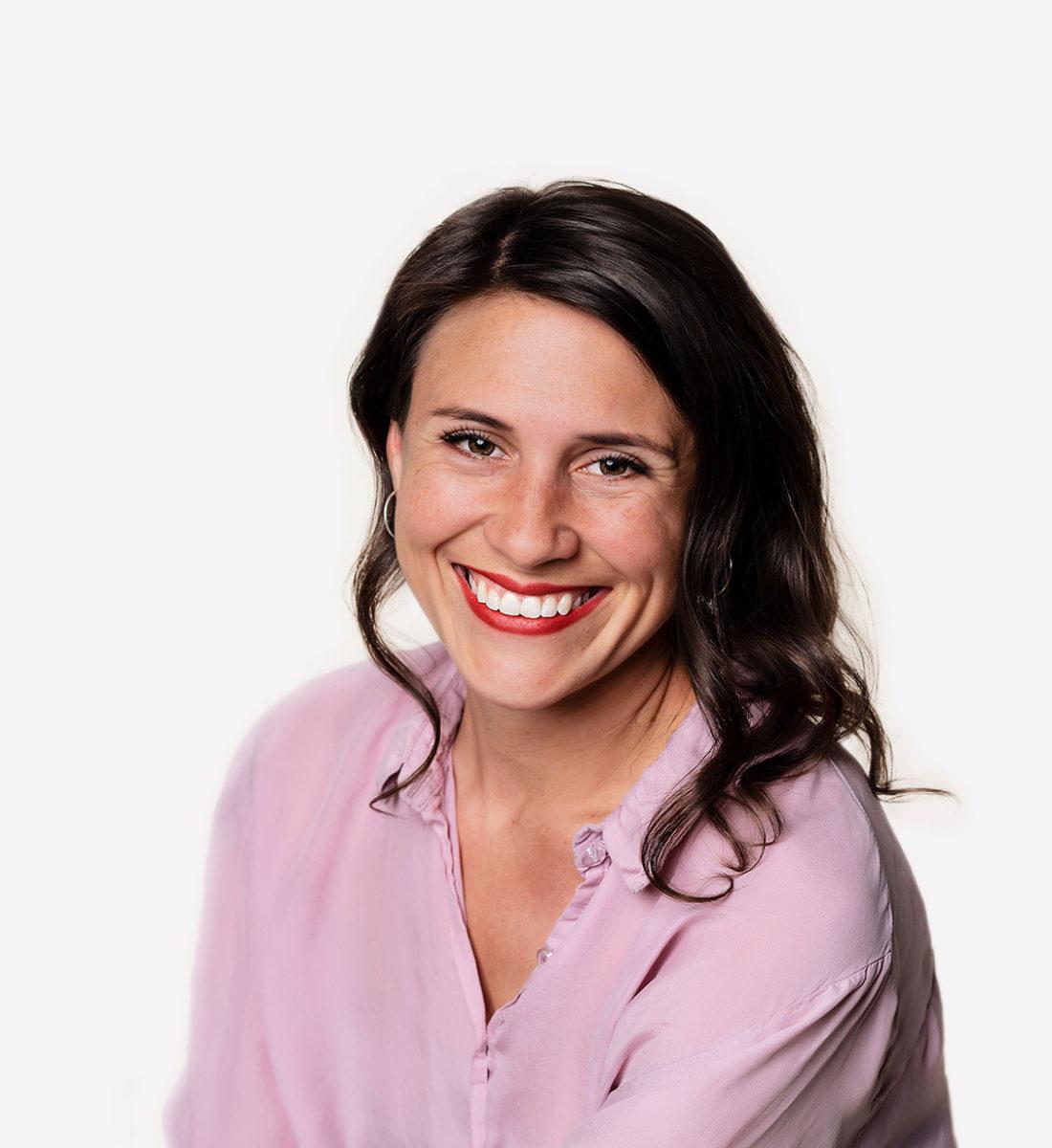 Kate Nickel