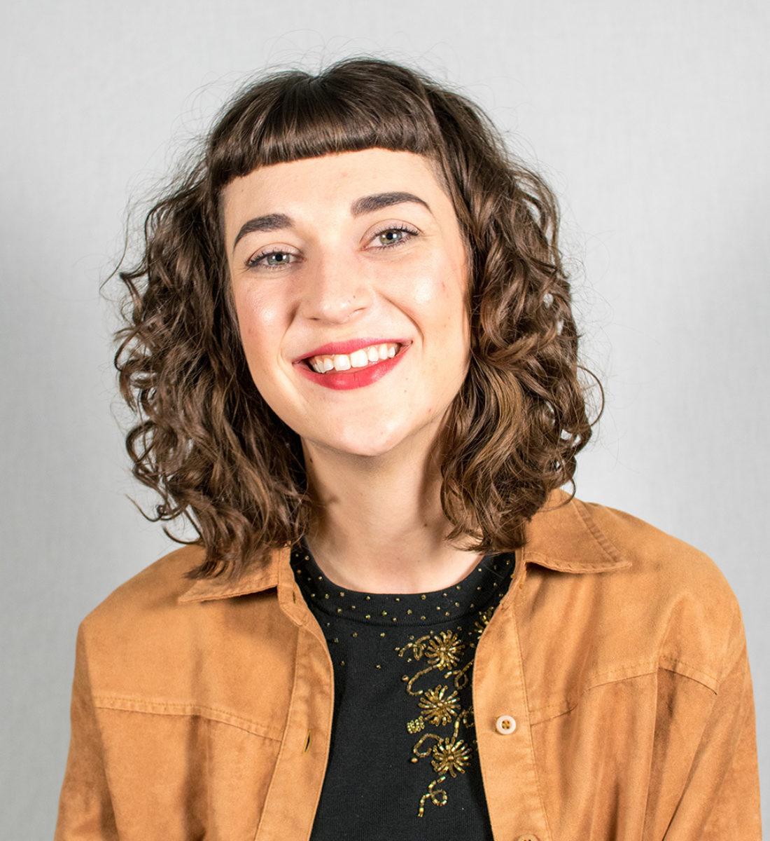 Lauren Dow