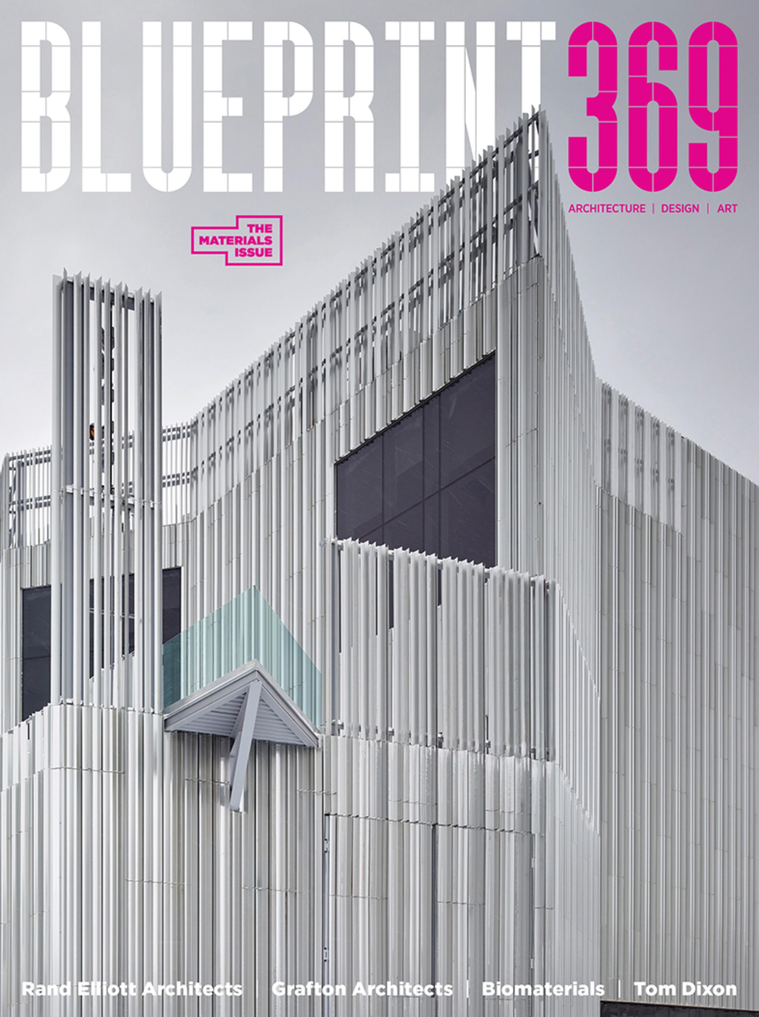 Blueprint March April 2020 cover web res