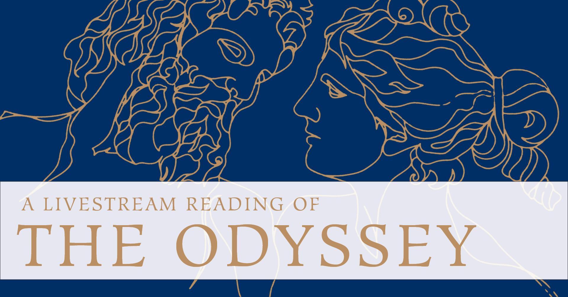 Odyssey fb cover