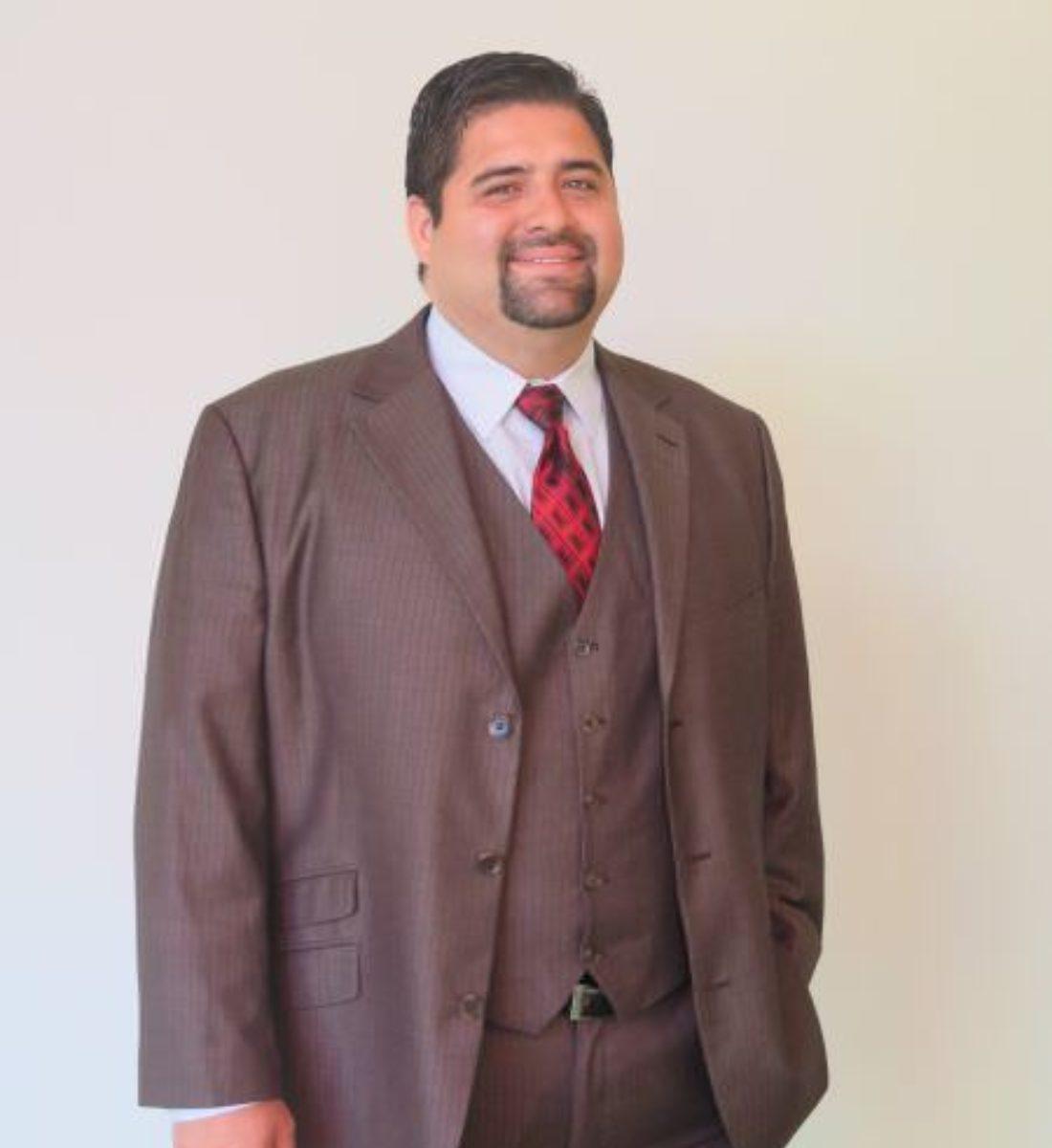 Salvador Ontiveros