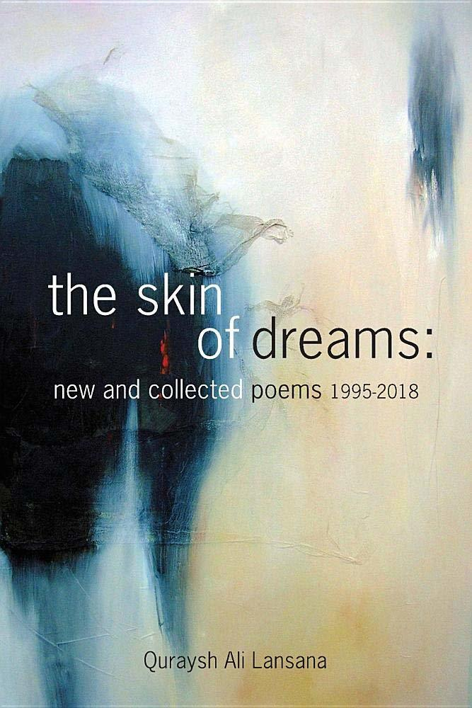 The Skin of Dreams cover