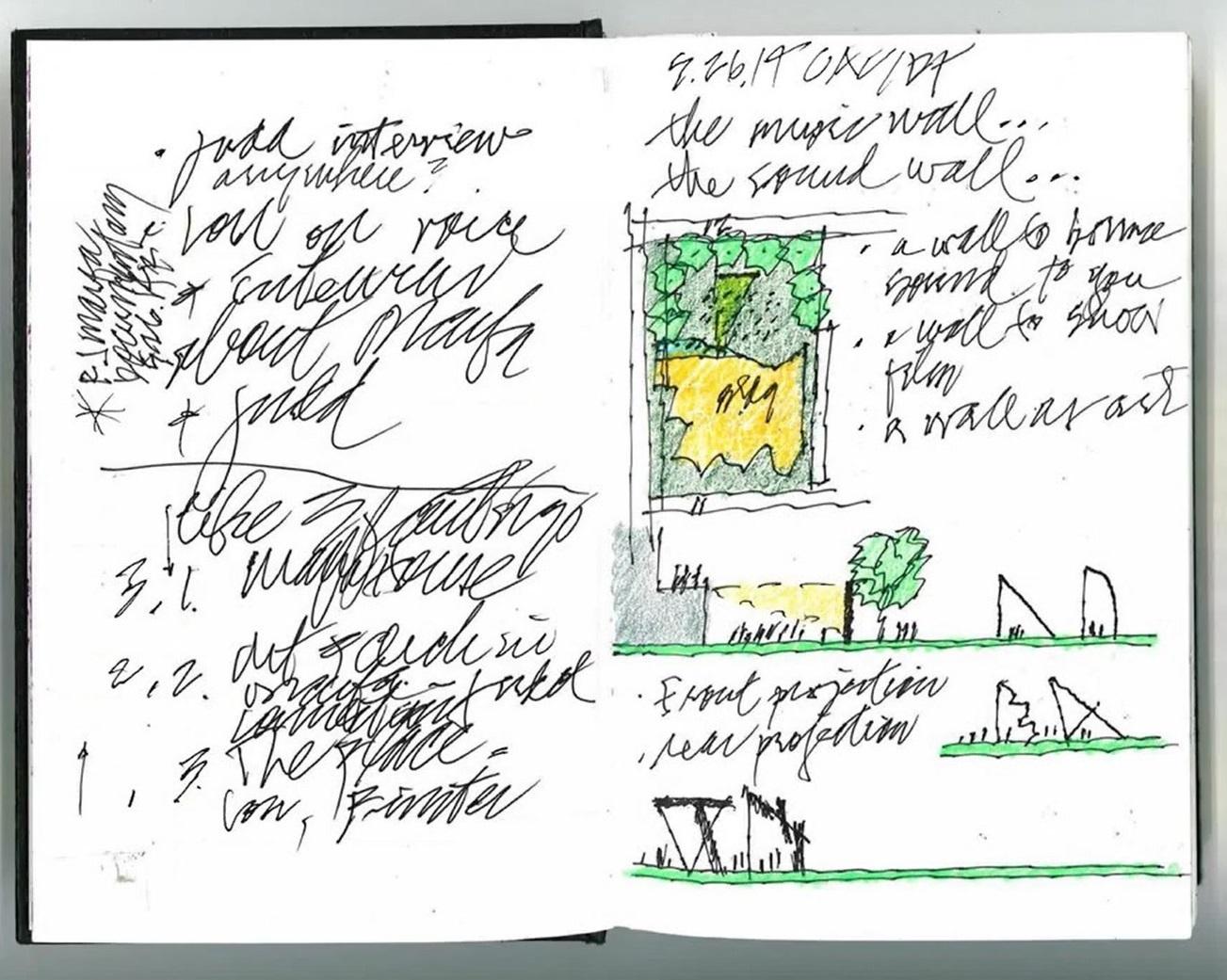 Rand Notebook